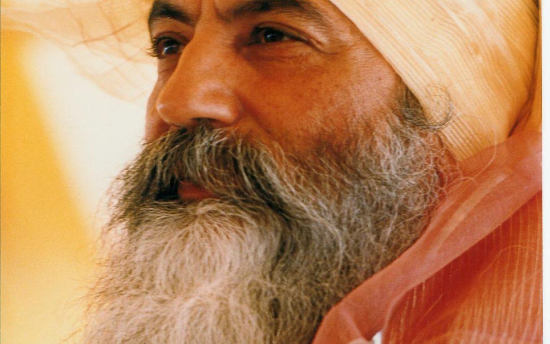 Siri Singh Sahib Ji