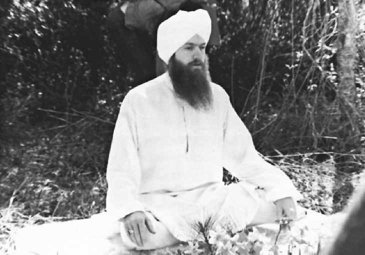 The Origins of Song of the Khalsa:  A Recollection from the Author