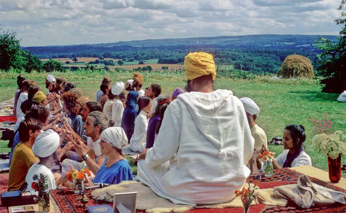 3HO HistoryFirst Summer Solstice 1969
