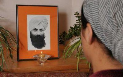 The Teacher Within: Tratakam Meditation