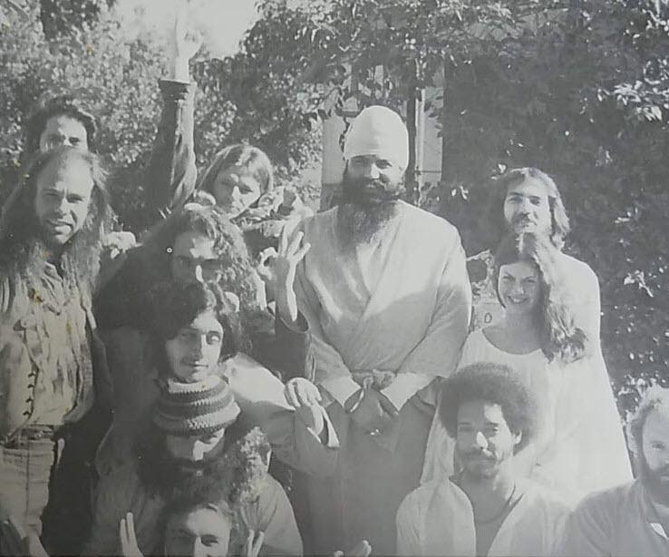 Yogi Bhajan, Spiritual Teacher