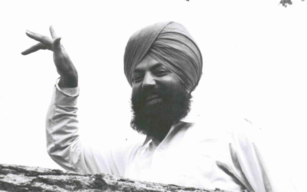 Stories of Yogi Bhajan in Toronto from the Fall of 1968