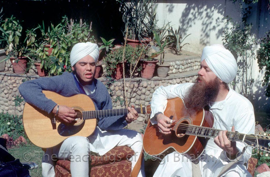 Remembering the Music Legacy of Guru Dass Singh