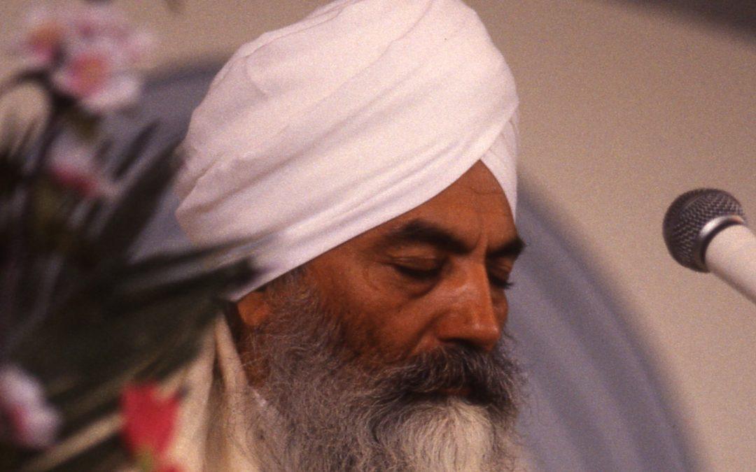 Yogi Bhajan Quotes on Intuition