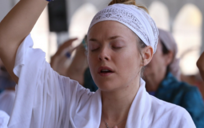 Yogi Bhajan Quotes:  Projecting Your Light Across Time and Space (Part 2)
