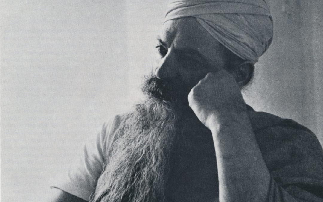 Simran and Spiritual Ego