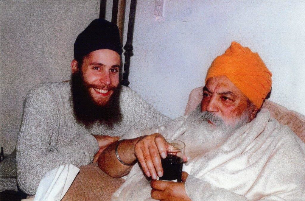 SSS Harbhajan Singh Khalsa & His Impact on Me
