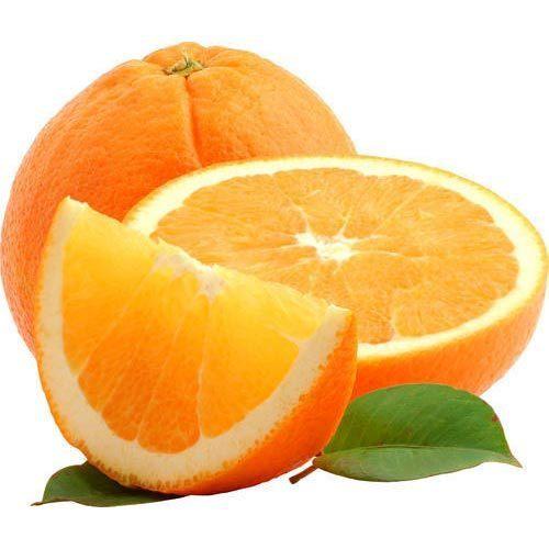 Destiny of an Orange