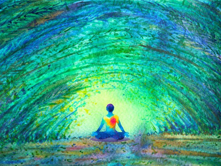 Prosperity Meditation – One-Minute Breath