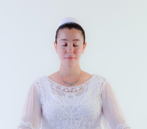 Meditation to Alleviate Stress – The 8 Stroke Breath