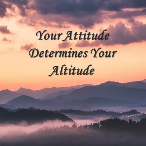 Yogi Bhajan Lecture: Choose Your Altitude