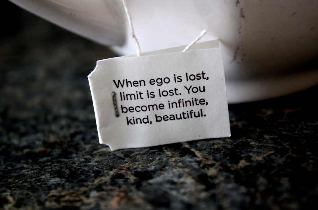 Yogi Bhajan Lecture: Let Your Ego Go