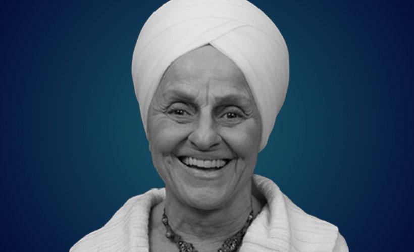 The Sacred Sounds of Nirinjan Kaur