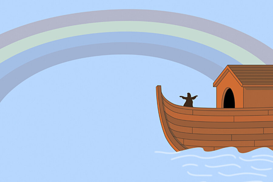 Building an Ark for the Age