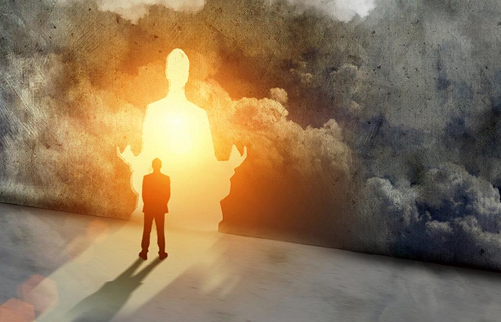 The Magic Mantra:  Ek Ong Kaar Sat Gur Prasaad