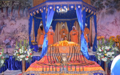The Command of the Khalsa
