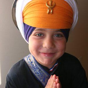 Narayan Singh Off to India