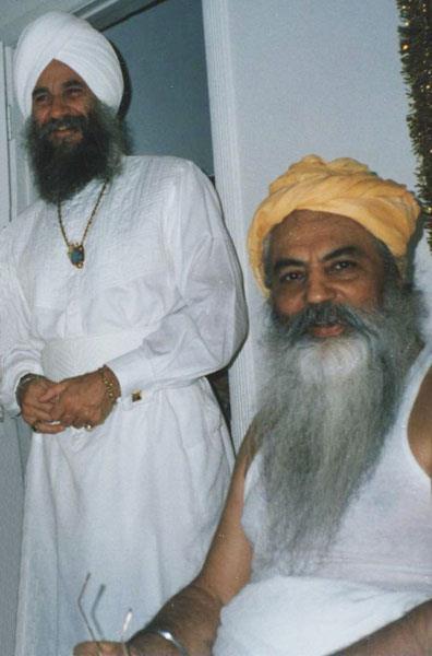 Yogi Bhajan, Obedient is not Lenient