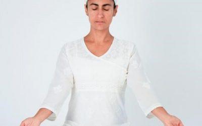 The Healthy, Happy, Holy Breath Meditation