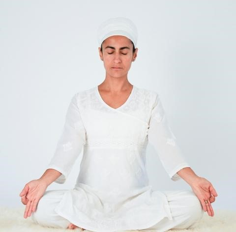 The Healthy, Happy, Holy Breath Meditation