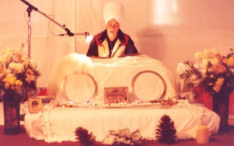 Pioneers of Sikh Dharma/ 3HO