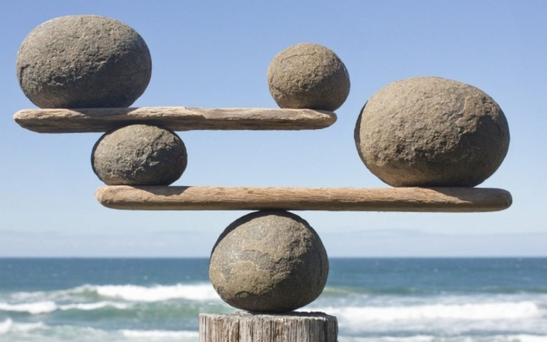 Balance and the Law of Equality