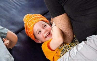 Yogi Bhajan Quotes on Raising Conscious Children