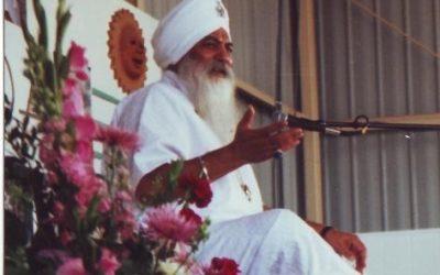 Yogi Bhajan Quotes on Summer Solstice