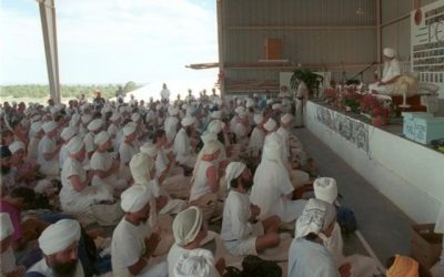 Yogi Bhajan Q and A on Teaching Kundalini Yoga