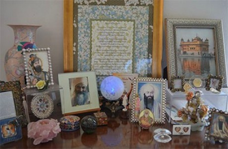 Why I Love Altars