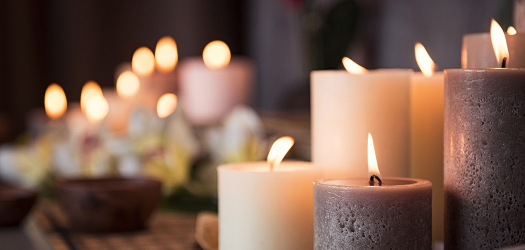 Mantra – Light the Flame of Prayer
