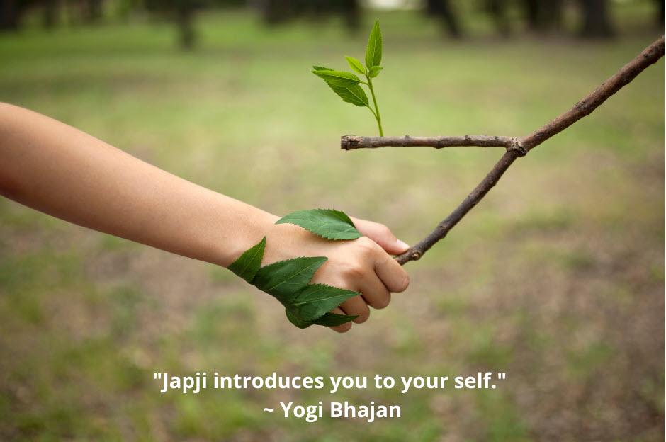 Yogi Bhajan Quotes on Japji – Part 1