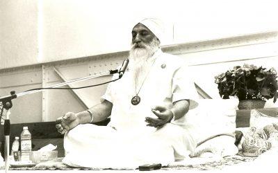 The Mastery of Simran (Simran Siddhi)