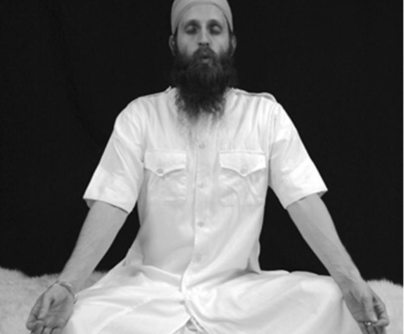 Kundalini Yoga Kriya: Beaming and Creating the Future