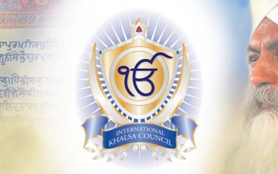 Khalsa Council Mission Statement, Member's Oath and Pledge of Allegiance