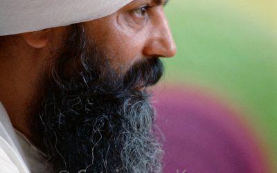 Yogi Bhajan Quotes on the Aura (Part 1)