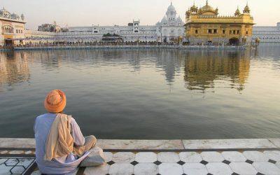 A Walk around the Golden Temple – A Guided Meditation (Parikramaa)