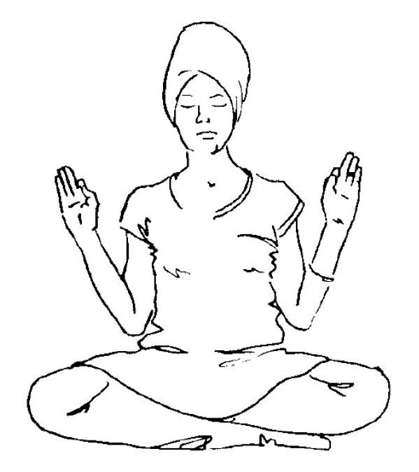Meditation for Atomic Radiation