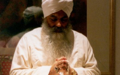 Yogi Bhajan Quotes: Projecting Your Light Across Time & Space (Part 1)