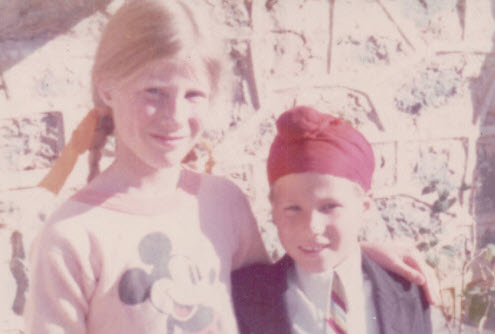 My Story of How I Became a Sikh, Attended NMMI and Got Married