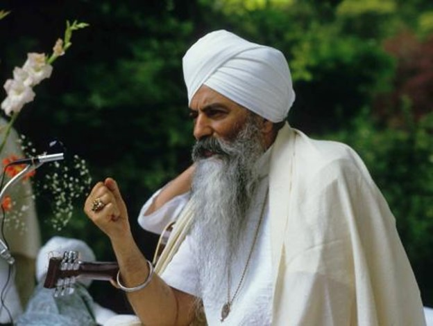 Yogi Bhajan Quotes on Tantric Numerology & the Ten Bodies (Part 1)