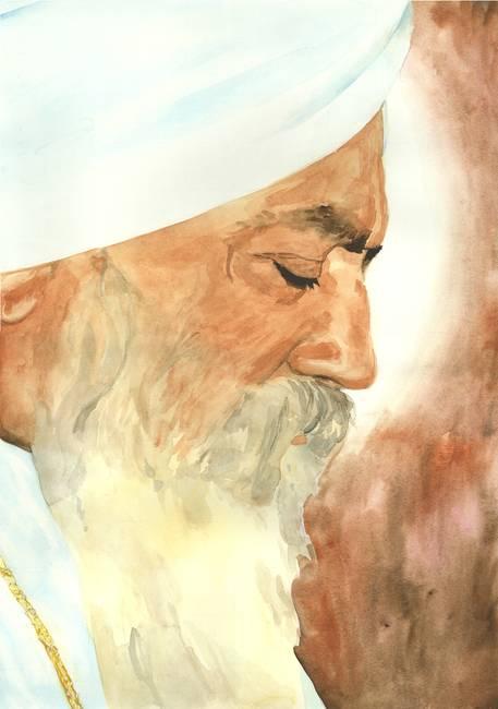 Yogi Bhajan Quotes on Prayer (Part 1)