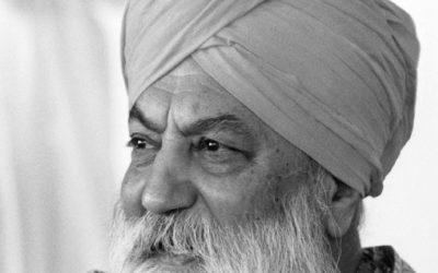 Yogi Bhajan Quotes on Gratitude (Part 1)